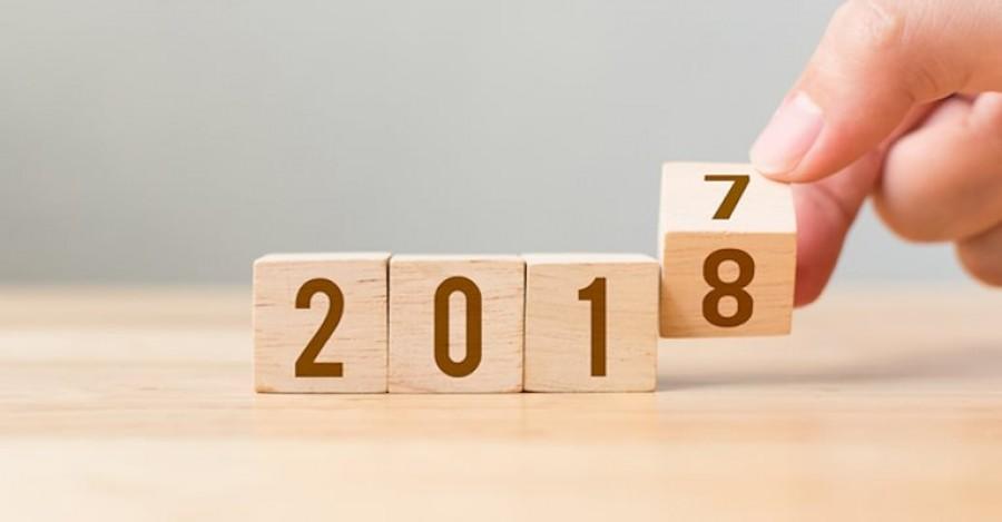 ICYMI - Top Five Blog Posts of 2017