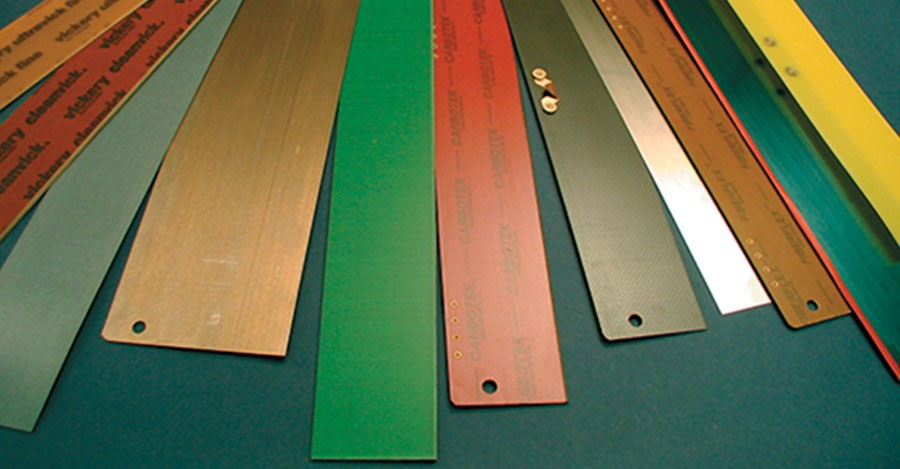 Selecting the Right Doctor Blade for Your Paper Machine - Part 2