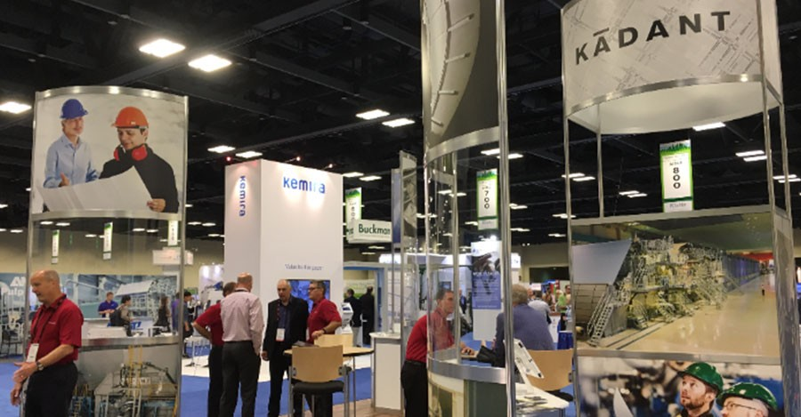 Kadant Celebrated 10 Years of PaperCon in Minneapolis