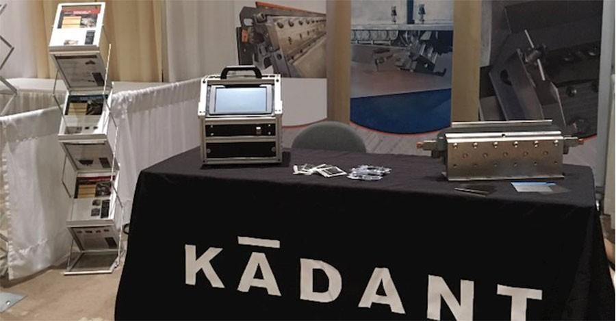 Kadant Participates in Tissue 2017 Conference & Expo