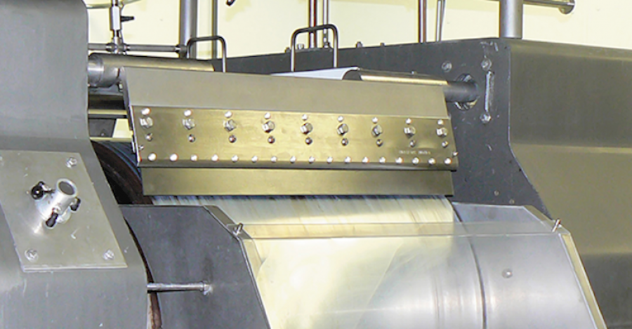 Drum Dryer Safety, Savings, and Simplicity: An Interview with Aaron Hickman