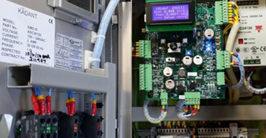 Kadant Solutions Updates Flagship Shower Oscillator