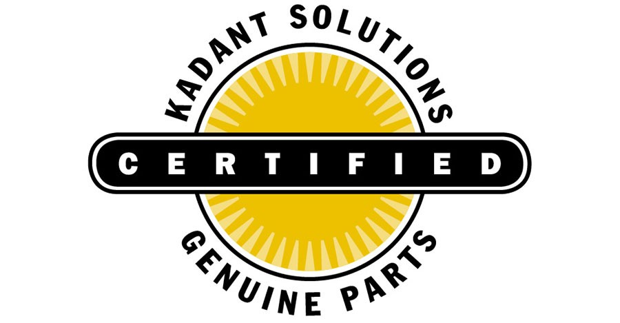 Genuine Parts Offer Consistent Operation Performance and Employee Safety