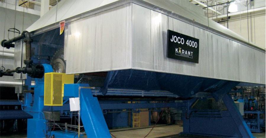 Kadant Johnson R&D Center – Taking Machine Performance to the Next Level