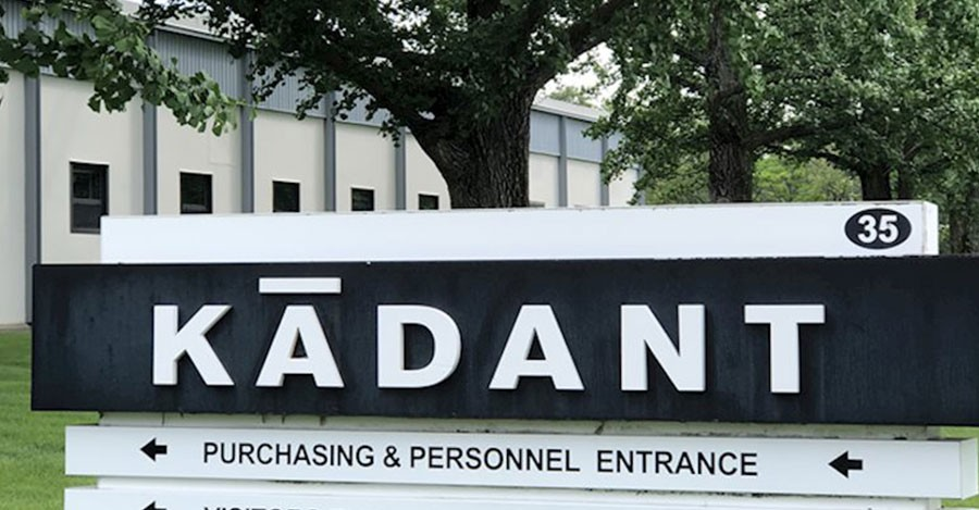 Who is Kadant Solutions Division?