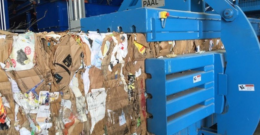 Value Creation from Waste Stacks Up in Monterey
