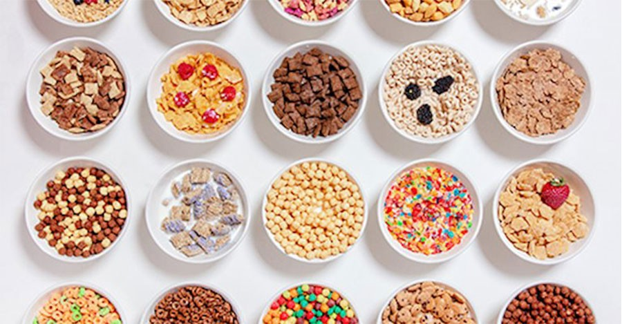 Roll Cleaning is Critically Important to Milling or Flaking in Cereal Manufacturing