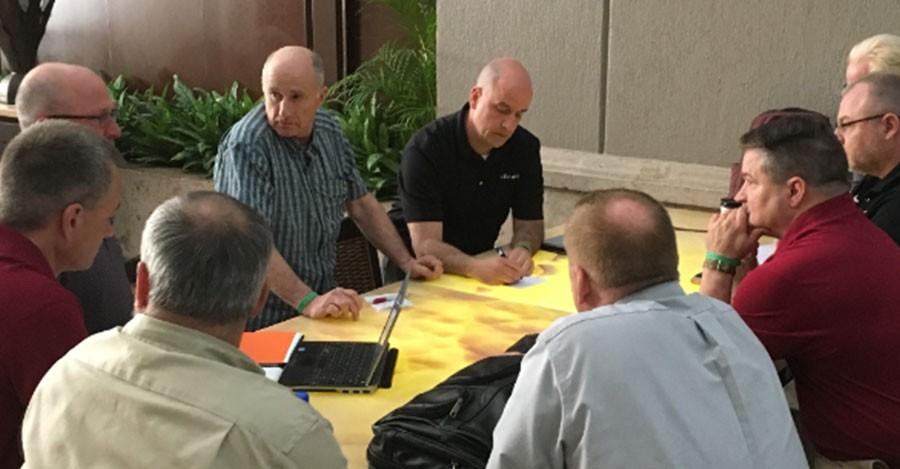 Meet the Kadant Solutions Tissue Team