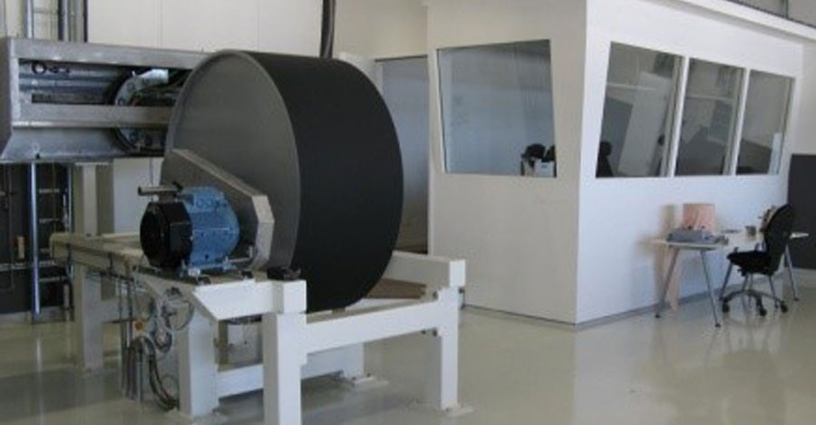 Fabric and Roll Cleaning Pilot Plant Provides Useful Trial Insights