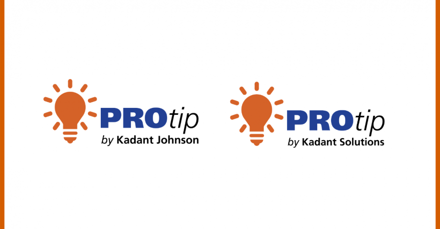 Kadant ProTip Video Series Launches on YouTube