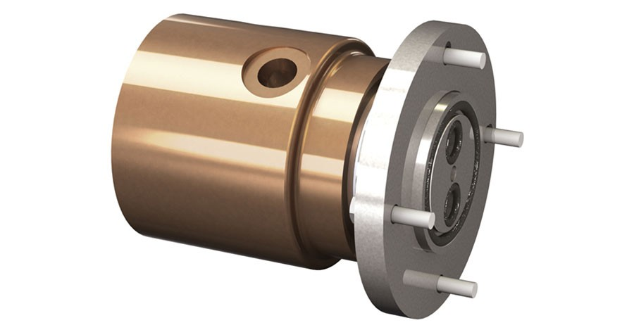 Rotary Joint Applications – Full steam ahead!