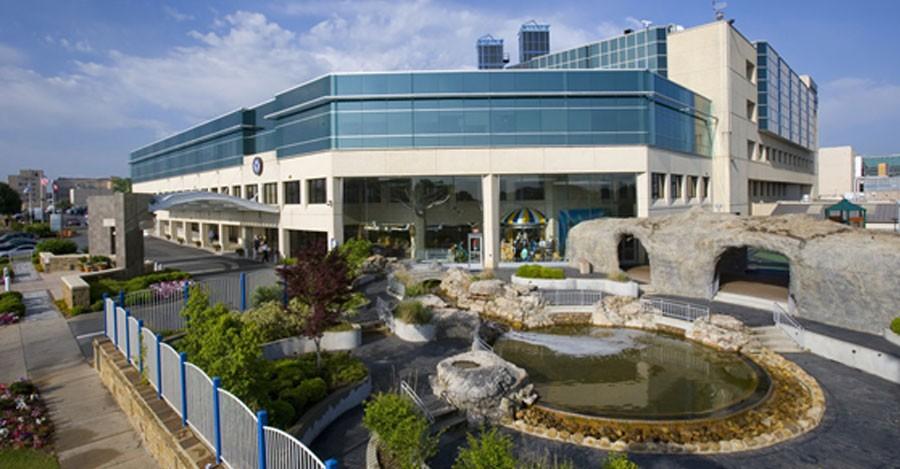 Arkansas Children's Hospital Delivers Comfort & Efficiency