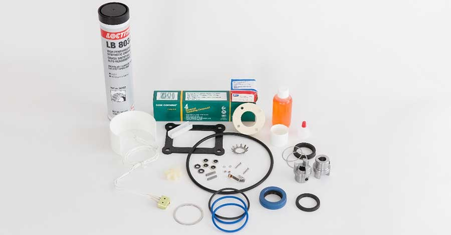 New Genuine Parts EMO III™ Oscillator Parts Kits Now Available