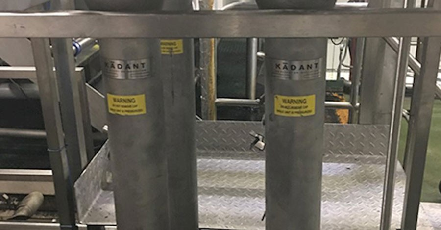 Case Study: Hi-Flo Filters Used in the Processing of Honey