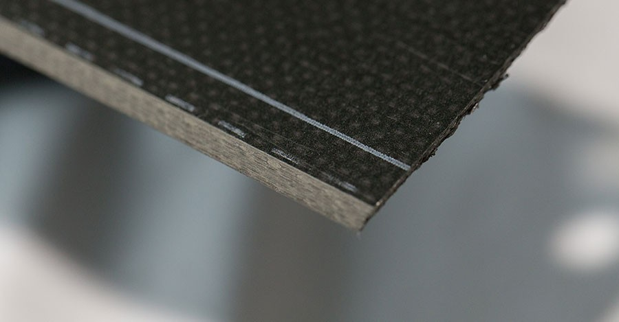 Ultimate Blade Line Offers Nanotechnology-Enhanced Doctor Blades