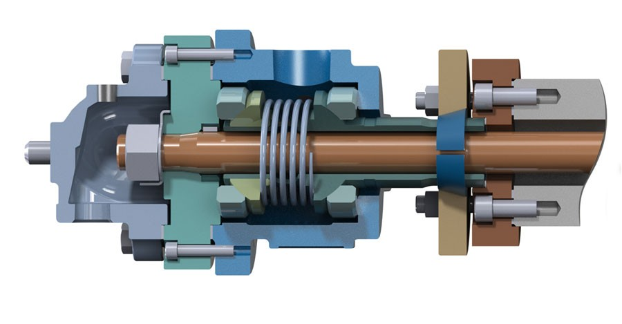What Torque Is Required to Mount Rotary Pressure Joints? - The Most Frequent of All FAQs